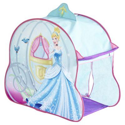Disney Princess Cinderella Magical Princess Carriage Play Tent
