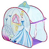 Disney Princess Cinderella Magical Princess Carriage Play Tent