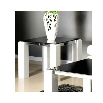 Elements Lisbon Side Table