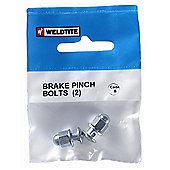 Bike Bits Brake Pinch Bolts (2)