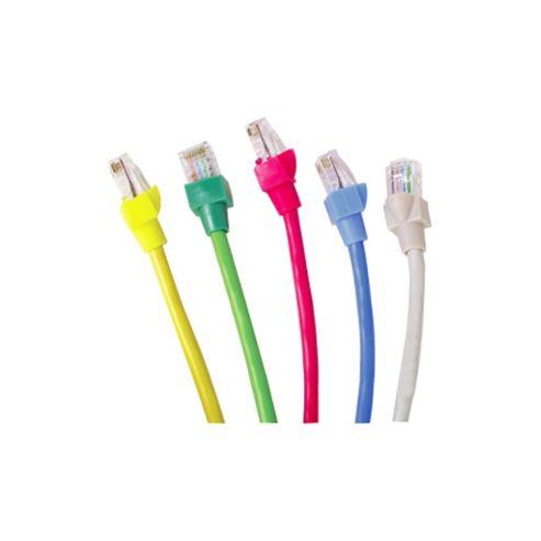 Cat5E RJ45 Ethernet Lan Network Patch Lead Cable 0.5M