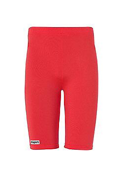 Uhlsport Tight Shorts - Red