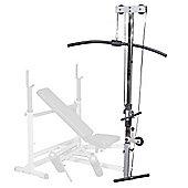 Body-Solid Lat Pulldown/Row Attachment