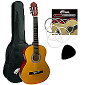 Childrens Classical Guitar - Kids Pack 4/4 Size