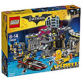 LEGO Batman Movie Batcave Break-In 70909 Superhero Toy