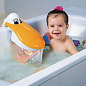Dreambaby Pelican Bathtub Play Pouch
