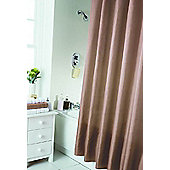 Waterline Shower Curtain - Natural