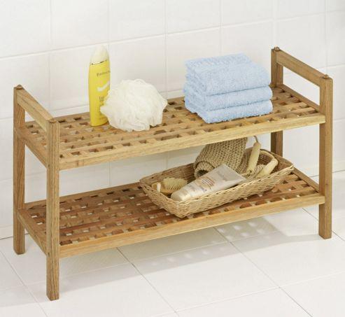 Wenko Nordic Shelf System