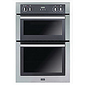 Stoves SEB900MFS Double Electric Oven Stainless Steel