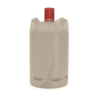 Tepro Premium Universal Cover for Small 5kg Gas Bottle in Beige