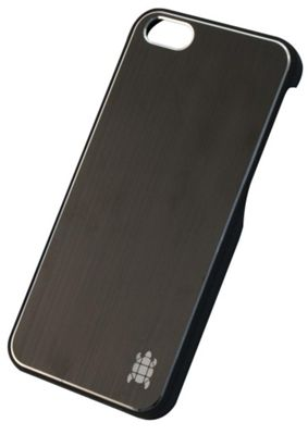 Tortoise™ Hard Case iPhone 5 Black