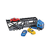 Big City Car Transporter with 3