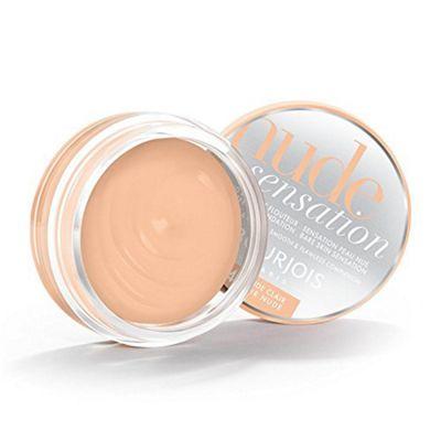 Bourjois Nude Sensation Blur Effect Foundation 18ml (42 Rose Nude)