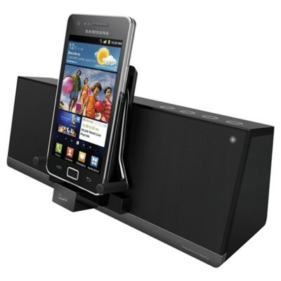 iLuv IMM377 Bluetooth speakerdock for Android devices