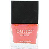 Butter London Nail Lacquer Nail Polish 11ml - Trout Pout