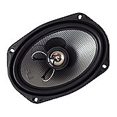"FU 9"" Speaker"