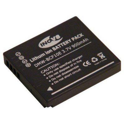 INOV8 Panasonic DMW-BCF10e Equivalent Digital Camera Battery