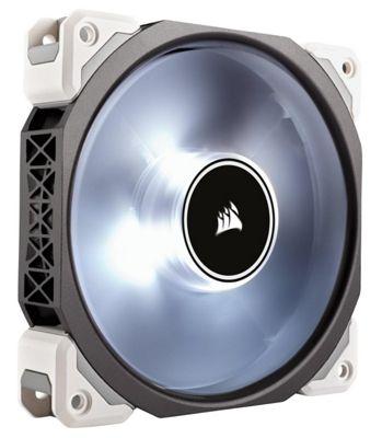 Corsair ML120 PRO LED White 120mm Premium Magnetic Fan