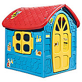 Tesco Small Playhouse