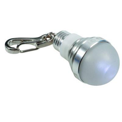 Keychain Lightbulb