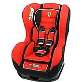 Nania Cosmo SP Car Seat (Ferrari)