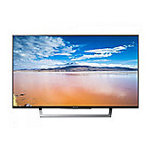 "Sony KDL-49WD756 49"" Full HD Smart LED Television"