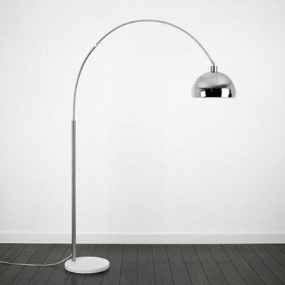 MiniSun Miron Combed Ceramic Table Lamp - Copper