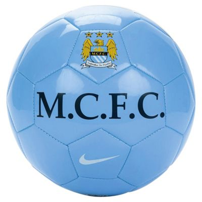 Nike Manchester City Supporters Football