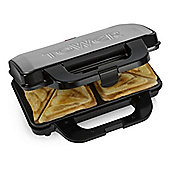 Tower T27013 Deep Fill Sandwich Maker with 900w Power, Ceramic Non-Stick Plates