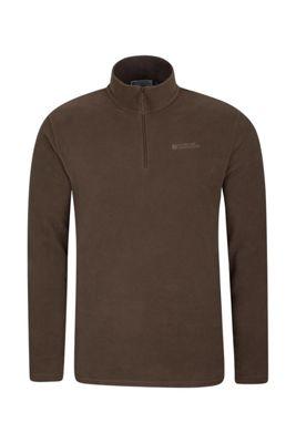 Mountain Warehouse Mens Camber Fleece ( Size: S )
