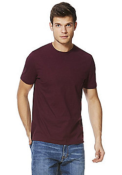 F&F T-Shirt with As New Technology - Purple