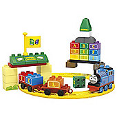 Thomas & Friends Mega Bloks ABC Spell With Thomas
