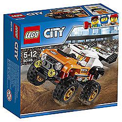 LEGO CITY Stunt Truck 60146