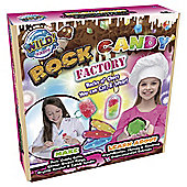 Wild Science Edible Rock Candy Factory