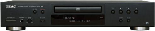 Teac Cdp650 CD Player