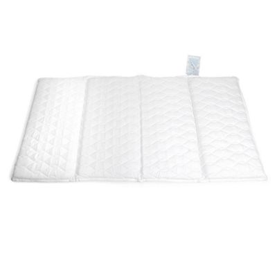 Safetots Padded Breathable Travel Cot Mattress