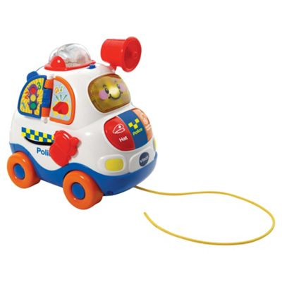 VTech Toot-Toot Drivers Baby Police Car