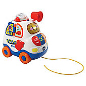 Vtech Toot Toot Activity Police Car
