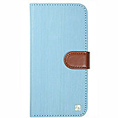 Just Must COMBO Mobile phone Case For Samsung Galaxy S7 BLUE