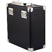 "GPO 7"" Vinyl Storage Case (Black)"
