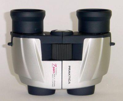 Praktica B00339 10-40x21 Zoom Binoculars