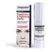 Transformulas FaceContour & Tightening Crème 15ml