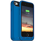 """Mophie juice pack air 4.7"""" Cover Blue"""