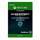 Mass Effect: Andromeda: Andromeda Points Pack 1 (500 PTS) (Digital Download Code)