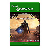 The Technomancer (Digital Download Code)