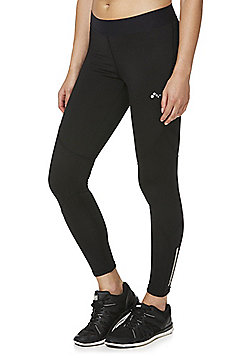 Only Play Exercise Leggings - Black