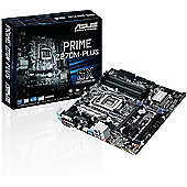 Asus PRIME Z270M PLUS Intel Socket 1151 Motherboard