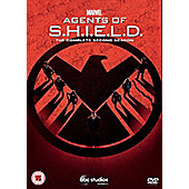 Marvel's Agent Of S.H.I.E.L.D. Season 2 DVD