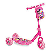 Minnie Mouse My First Tri Scooter