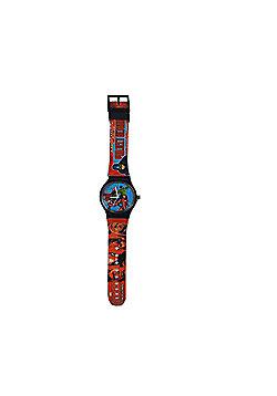 Avengers ''Project Ultron'' Wrist Watch
